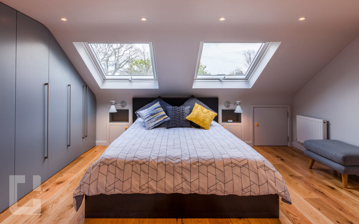 Blackheath Loft Conversion