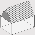 Loft Type Eaves