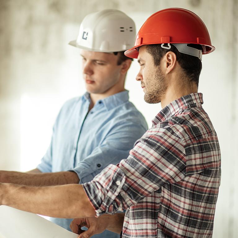 Professional Tradesmen