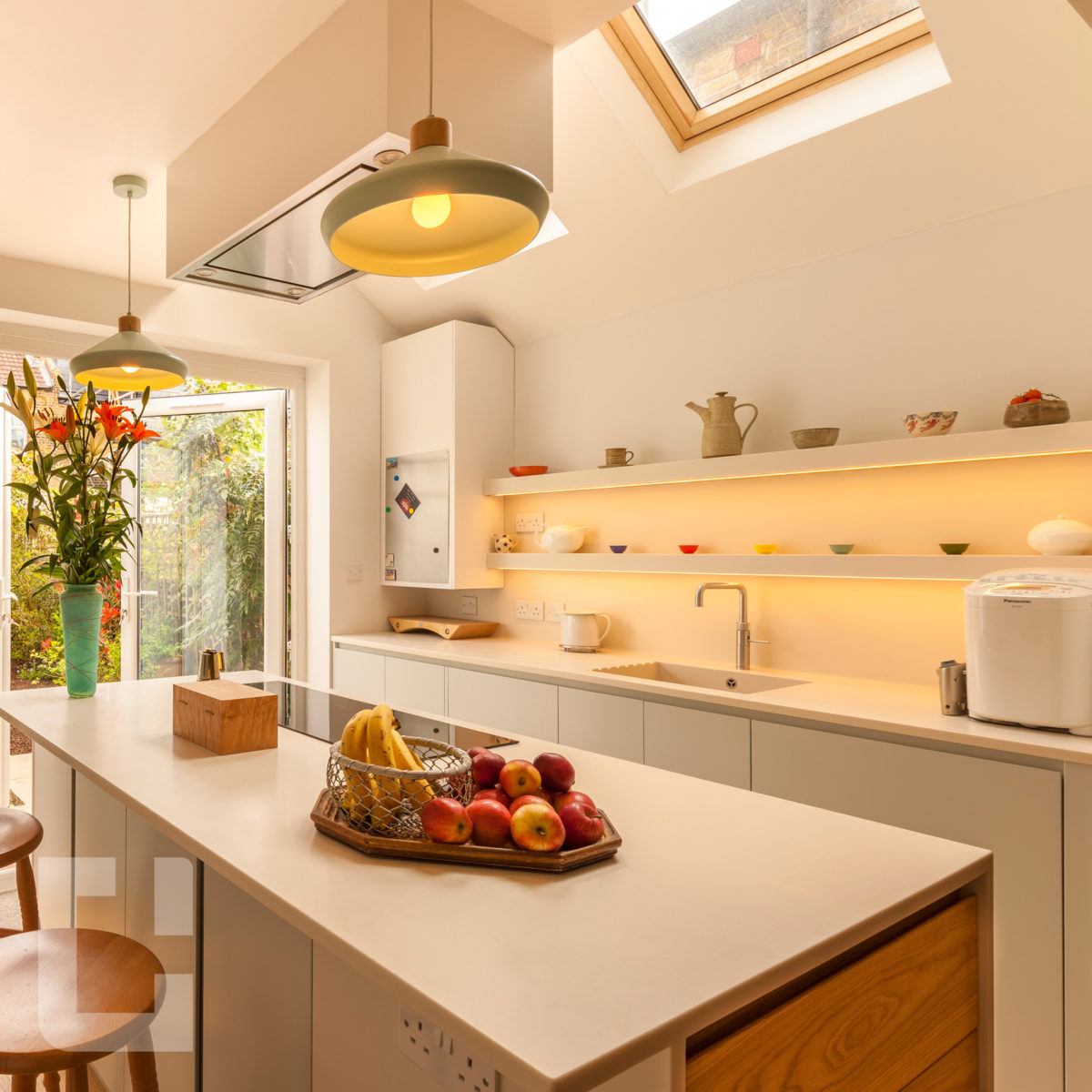 Services - Kitchen Extensions